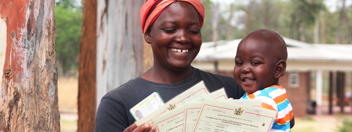 Welcome to zimbabwe women lawyers association zwla zimbabwe family supported by zwla in getting birth cerficates read more fandeluxe Image collections